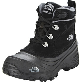 The North Face Chilkat Lace II - Botas Niños - gris/negro